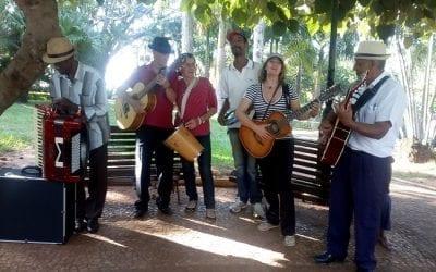 São Manuel e Pratânia recebem turistas do SESC Campinas
